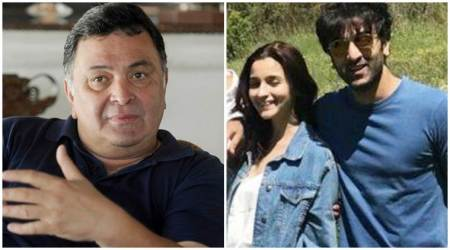 Rishi Kapoor on Ranbir Kapoor's marriage: It is high time he got married