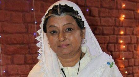 Actor Rita Bhaduri dead