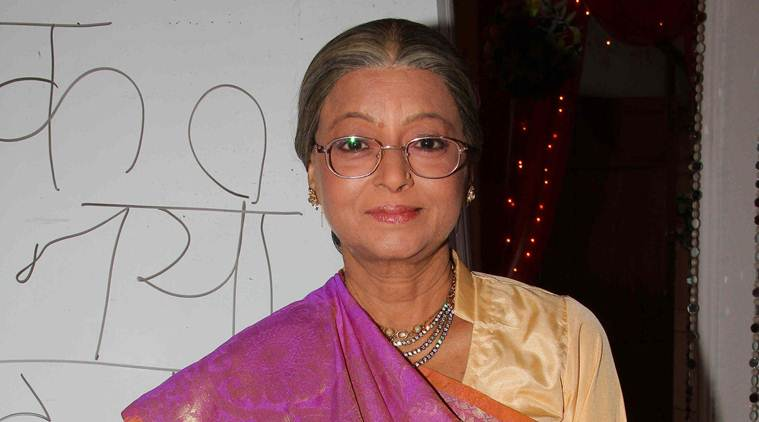 Actor Rita Bhaduri dies at 62