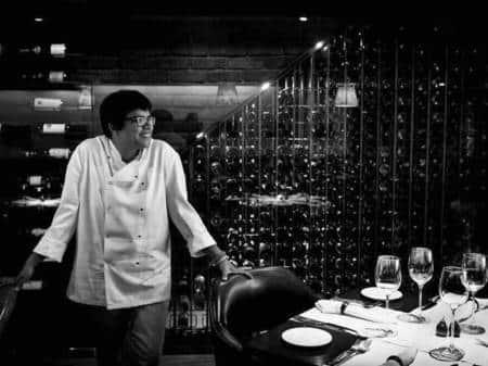 Ritu Dalmia, Ritu Dalmia Chef and restaurant-owner, homosexual, Section 377, LGBTQA, indian express