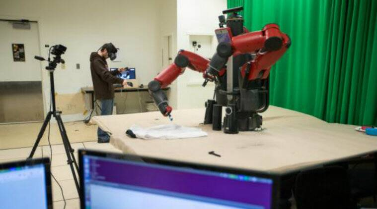 Study suggests robots when left unsecured on Internet allow