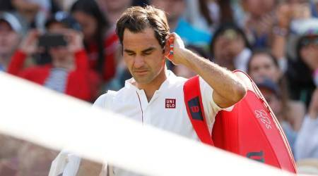 Roger Federer withdraws from Rogers Cup to lighten schedule
