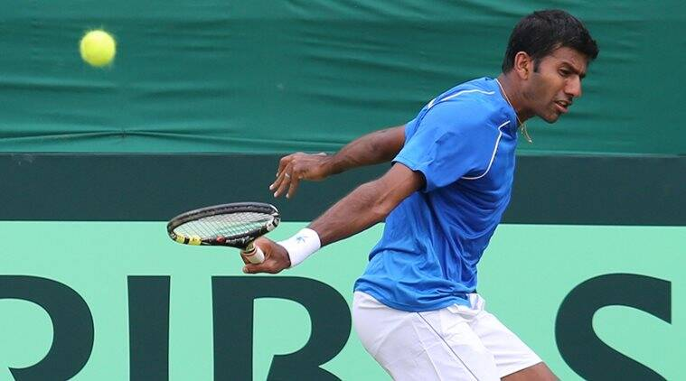 Rohan Bopanna, Rohan Bopanna India, India Rohan Bopanna, Rohan Bopanna news, sports news, tennis, Indian Express