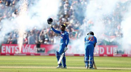 India vs England: Rohit Sharma's knock was special, says Hardik Pandya