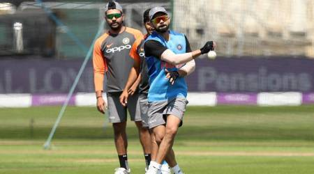 India vs England: ODI series in England a chance to assess our team before 2019 World Cup, says Rohit Sharma