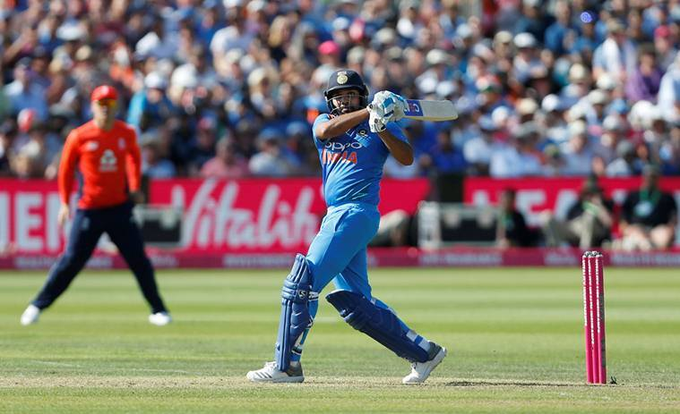 India vs England, 3rd T20I: Rohit Sharma's blistering Bristol bash leads India to series win