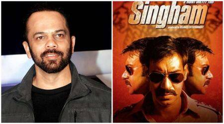 Rohit Shetty thanks fans as Ajay Devgn starrer Singham completes 7 years