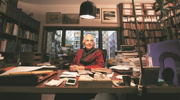 when the twain shall meet romila thapar