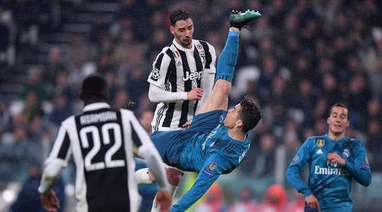 Cristiano Ronaldo, Cristiano Ronaldo Juventus, Juventus Cristiano Ronaldo, Cristiano Ronaldo news, Cristiano Ronaldo updates, sports news, football, Indian Express