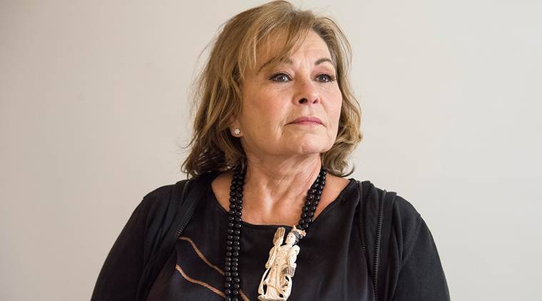 Roseanne Barr to create her own talk show