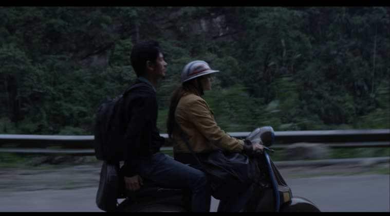 Arunachal Pradesh, Film, River Song, Sange Dorjee Thongdok, Sherdukpen tribe