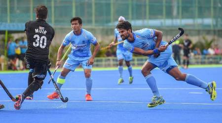 Eager to win gold at Asian Games 2018, says Rupinder Pal Singh