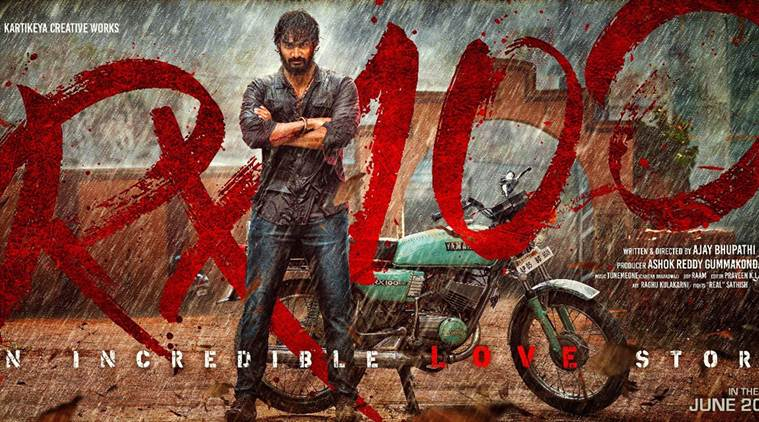 RX 100 review