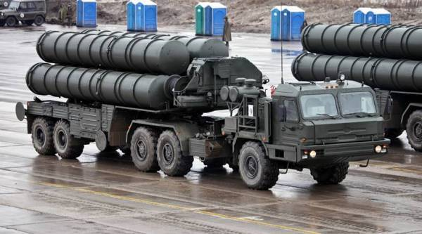 What S-400 air defence system deal with Russia means to India