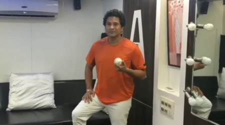 WATCH: Sachin Tendulkar reveals his pick to win World Cup in Russia