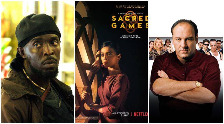 shows to watch if you liked sacred games