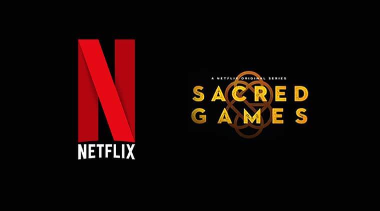 Delhi HC to hear plea against Netflix show 'Sacred Games' on July 16