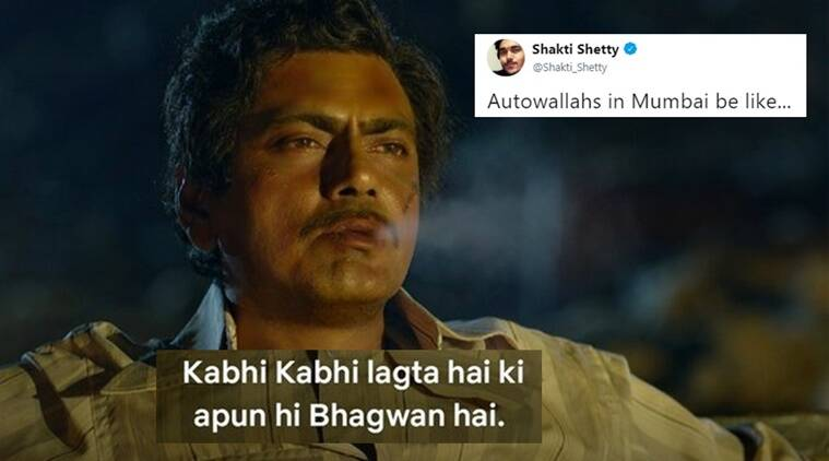 Image result for Nawazuddin react to memes