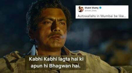 The funniest Sacred Games memes on the Internet