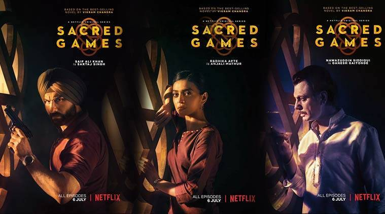 Netflix 'Sacred Games': Criticism, expression of dissatisfaction permissible, says Delhi HC