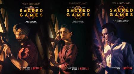 Netflix 'Sacred Games': Criticism, expression of dissatisfaction permissible, says Delhi HC
