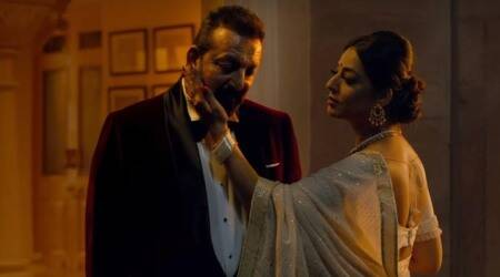 Saheb Biwi Aur Gangster 3 box office collection Day 3: Sanjay Dutt's film is not a money-spinner