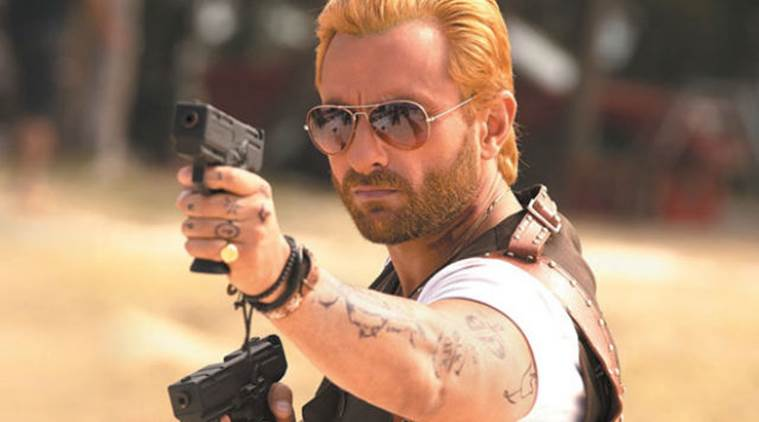 saif ali khan in go goa gone 2