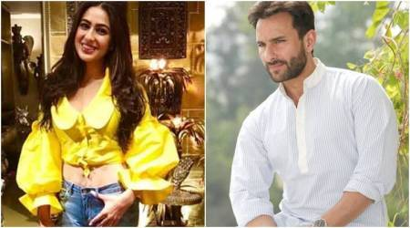 Saif Ali Khan and Sara Ali Khan in Nitin Kakkar's next movie