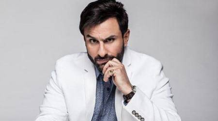 Sacred Games actor Saif Ali Khan joins Instagram