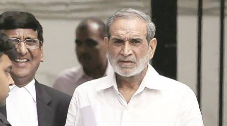 Congress leader Sajjan Kumar was accused in 1984 anti-Sikh riots cases