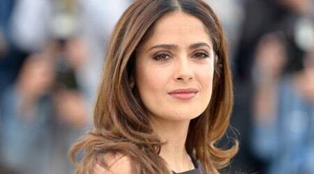 Salma Hayek to produce Mexican drama series Monarca for Netflix