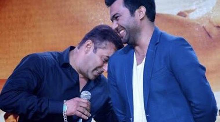 Bharat: Salman Khan-Ali Abbas Zafar's film goes on floor