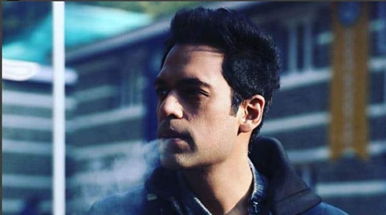 Sacred Games actor Samir Kochhar
