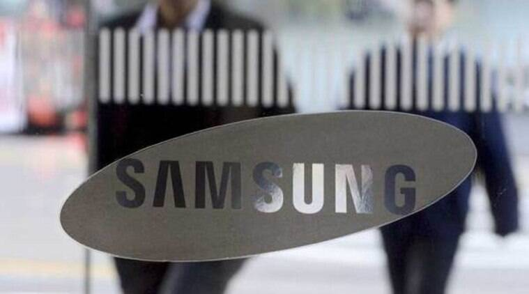 Samsung Samsung biggest mobile factory Samsung Noida factory where is worlds biggets mobile factory Samsung Galaxy series PM Narendra Modi Samsung Electronics Moon Jae-in South Korea Samsung smartphone business electronics business