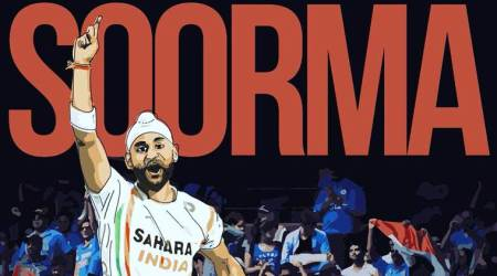soorma starring diljit dosanjh is based on life of sandeep singh