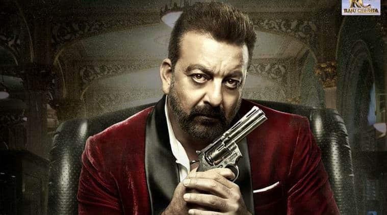 sanjay dutt in Saheb Biwi Aur Gangster 3