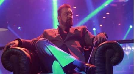 Saheb Biwi Aur Gangster 3 box office day 2