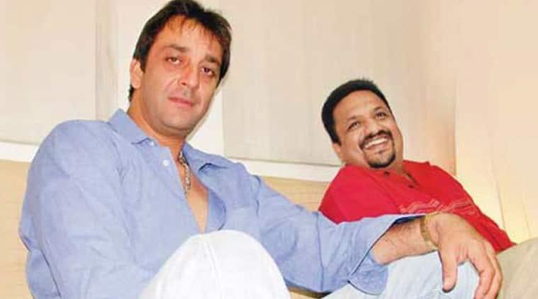 Sanjay Dutt Sanjay Gupta