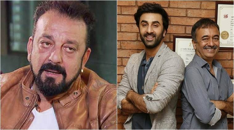 sanjay dutt reacts on sanju controversy