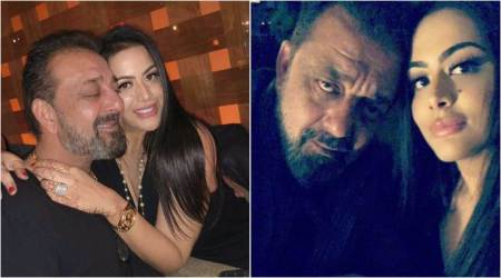 Sanjay Dutt's daughter Trishala Dutt: My attitude and temper is like my dad