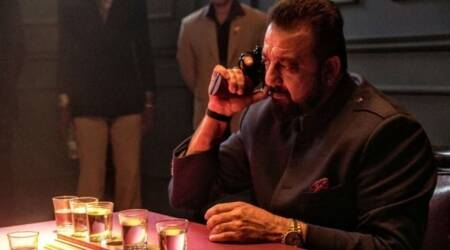 Sanjay Dutt on his role in Saheb Biwi aur Gangster 3: I have never played such acharacter