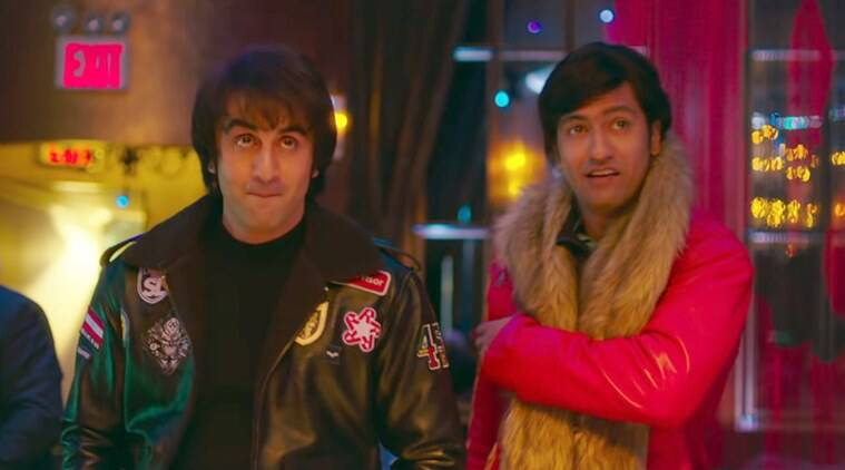 Sanju movie box office collection: Sanjay Dutt biopic