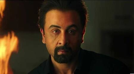 Sanju becomes the fourth highest grosser of all time