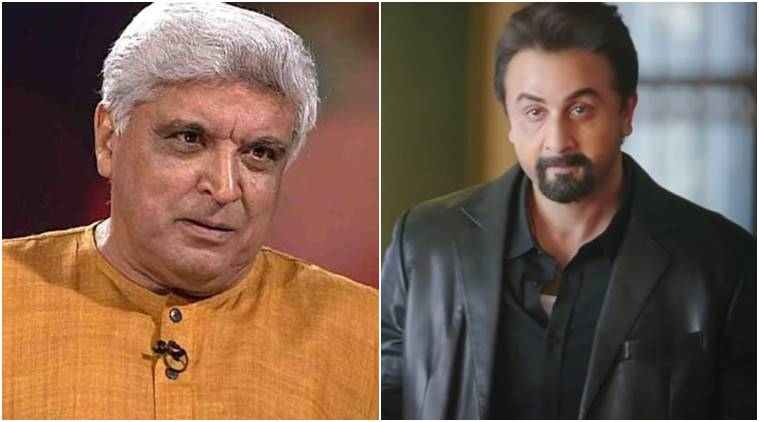 Javed Akhtar on Sanju and Rajkumar Hirani
