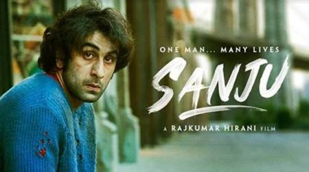 Ranbir Kapoor's film Sanju is still defying new releases