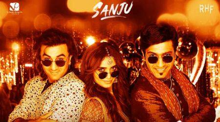 Sanju song Bhopu Baj Raha Hain: Vicky Kaushal and Ranbir Kapoor will make you hit the dance floor