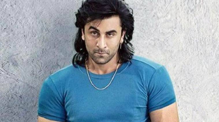 ranbir kapoor sanju photos