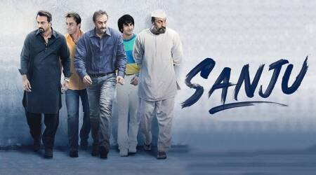 After dominating Indian box office, Ranbir Kapoor's Sanju to release in China