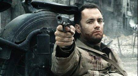 Revisiting Steven Spielberg's Saving Private Ryan, the greatest war movie ever made