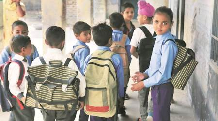 In 5 years, Punjab's govt schools lose 2.06 lakh students